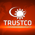 Trustco Credit Rating Upgraded