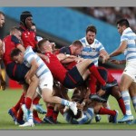 England qualify for knock-out stage in Tokyo