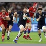 Wales beat Fiji to clinch quarter-final spot