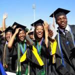 NamWater students graduate