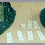 Eleven people arrested on drug charges