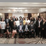 African judges tackle human trafficking