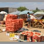 Namibia commemorates World Food day