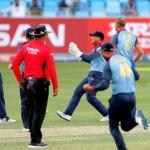 Namibia thrashes Kenya