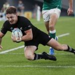 All Blacks on their way to Rugby World Cup hat trick