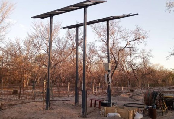 Borehole will supply water to Epembe and Oshikunde
