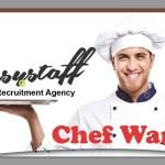 EasyStaff Recruitment Agency