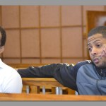 Judge refuses to try American murder suspects separately