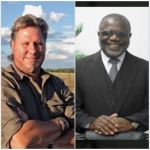 Two prominent Namibian businessmen pass on