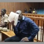 IUM student killer pleads innocence