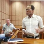 Yet another delay in American murder trial