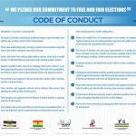 Political parties refuse to sign code of conduct