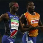 Namibia's participation in World Para Athletics games uncertain