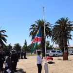 Armistice Day commemorated in Walvis Bay