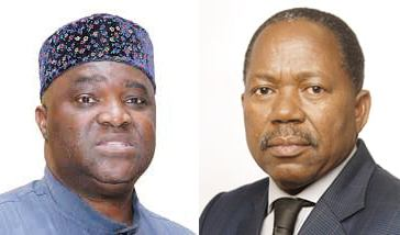 Acting ministers appointed