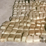 Teacher embroiled in drug bust