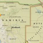 Kunene experiences slight earth tremor