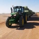 Day Zero looms ever closer for Hardap farmers