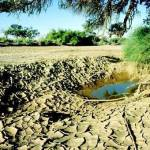Drought affecting tourism industry