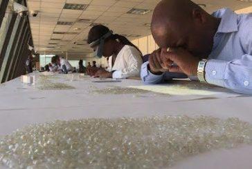 Diamond mining becoming costly – Alweendo