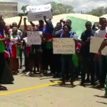 Youth demands Noa's resignation