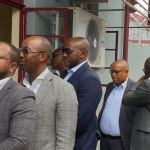 Fishrot Six abandon bail application