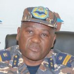 NDF will remain on high alert