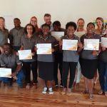 Twelve leaders graduate from Go4Gold Academy