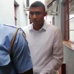 Shanghala's employee remanded in custody