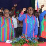 Swapo Central Committee reflects on elections
