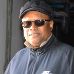 Former fisheries minister rushed to hospital