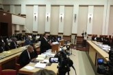 The hearing of the elections case continues