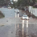 Good rains continued into the New Year