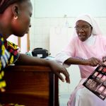 11 000 screened for cervical cancer last year