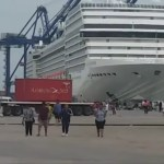 Passenger vessels is a bonus for business