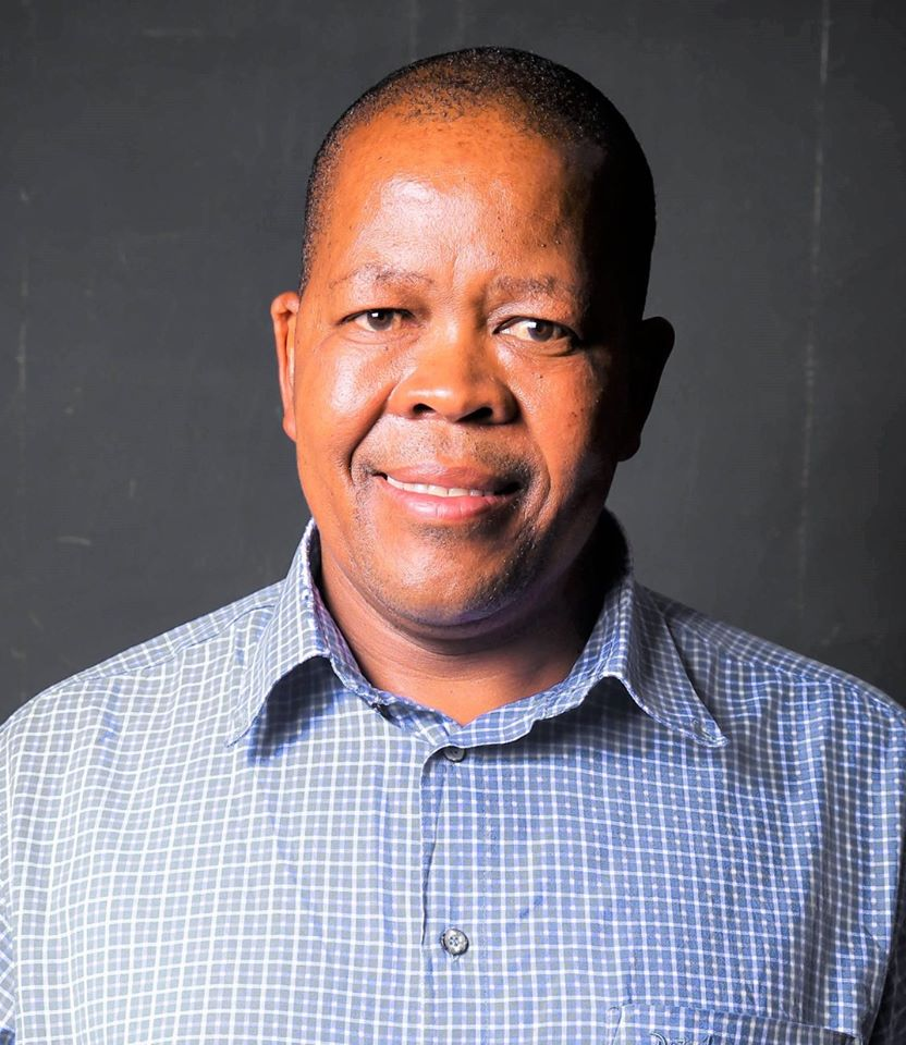 Gobabis councillor Augustinus Tebele