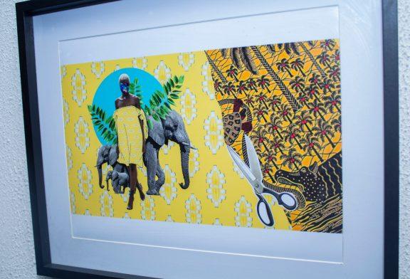 The Chitenge apparel: Celebrating African fashion aesthetics
