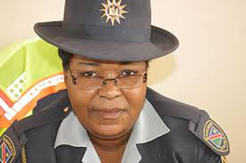 hospital stabbed Otjiwarongo business