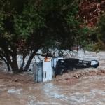 Flash flood kills four