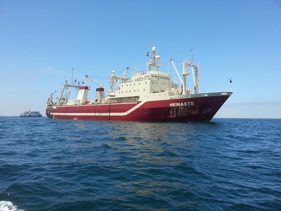 Icelandic fishing corruption scandal court