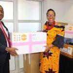 UN helps to prevent unwanted pregnancies