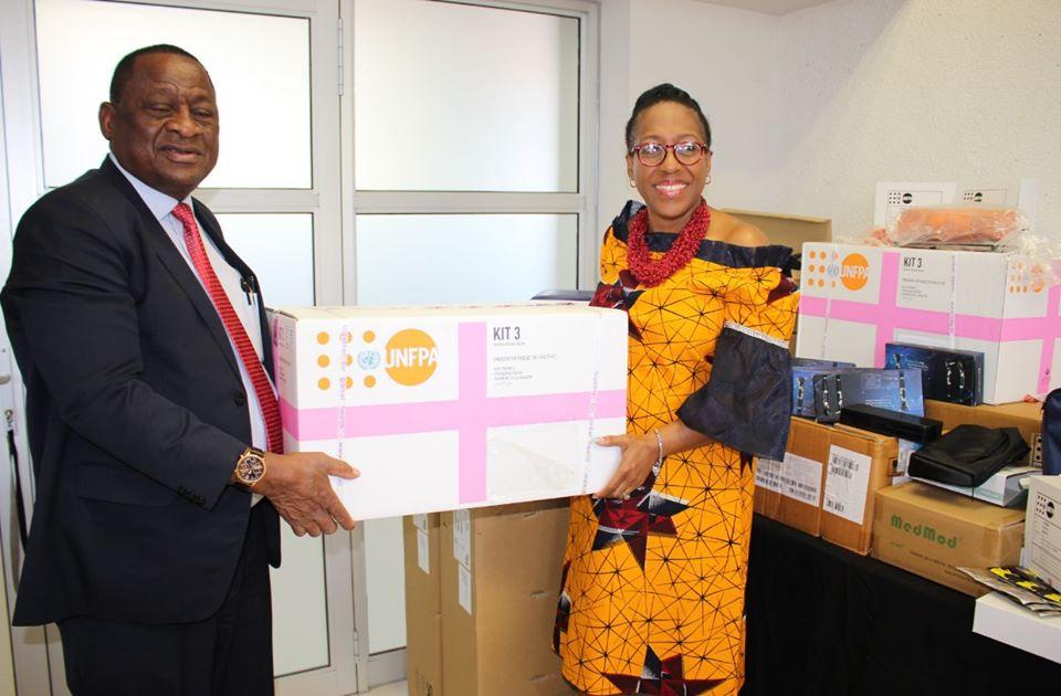 Namibia teenage pregnancy health services