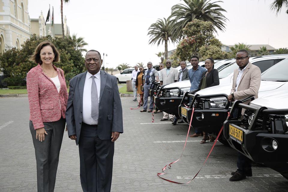 donated health clinics ministry