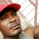 Zimbabwean murder suspect arrested