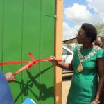 City of Windhoek constructs 25 toilets