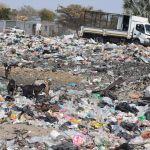 Helao Nafidi residents still fuming over dumpsite
