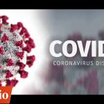 Coronavirus testing in Namibia