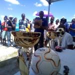 Ronny Negonga sports tournament attracts 44 teams