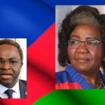 SWAPO expels Itula