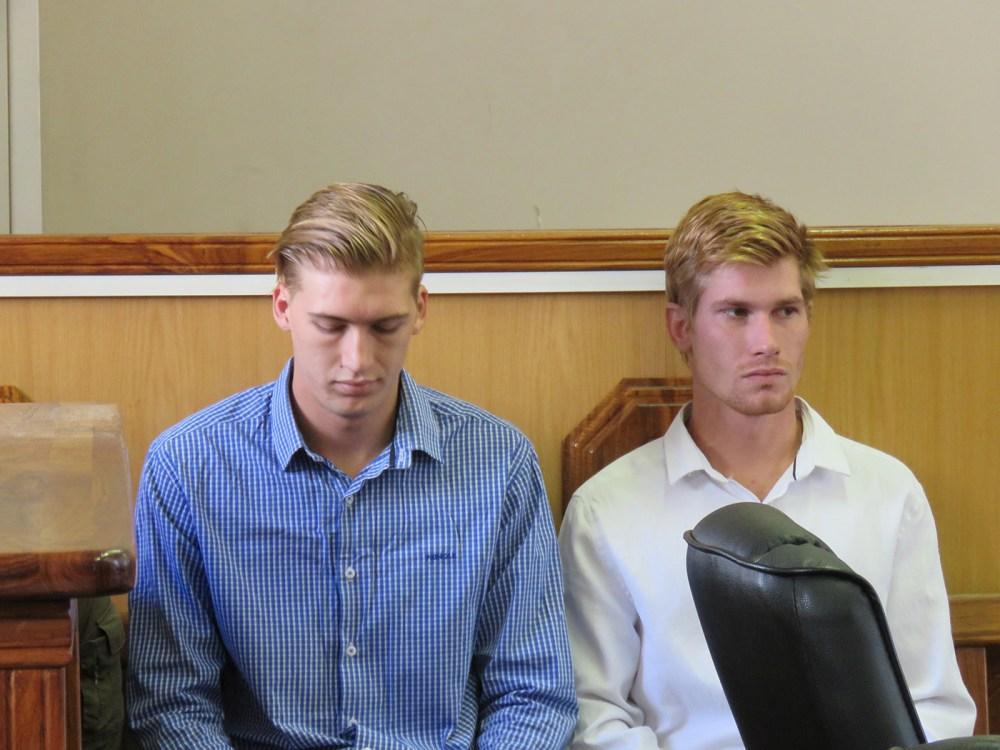 accused Marcel Groenewald Paul Loots Windhoek